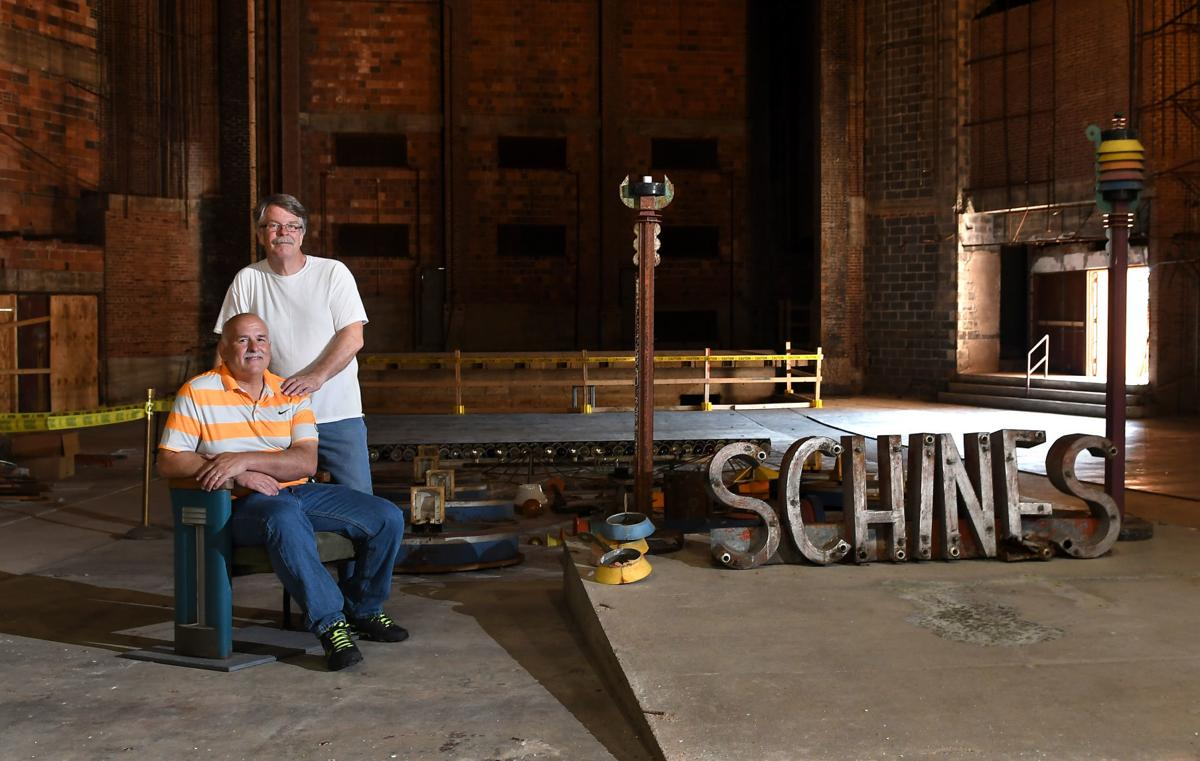 Auburn Schine Theater