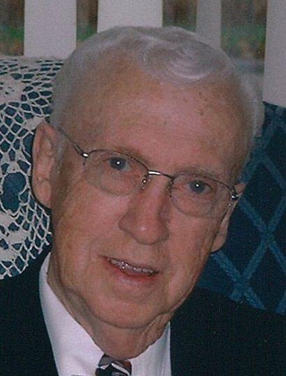 Rev. Wesley C. Bogart