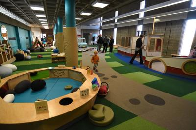 ABC Cayuga Play Space