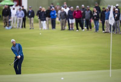 Byron Nelson Golf