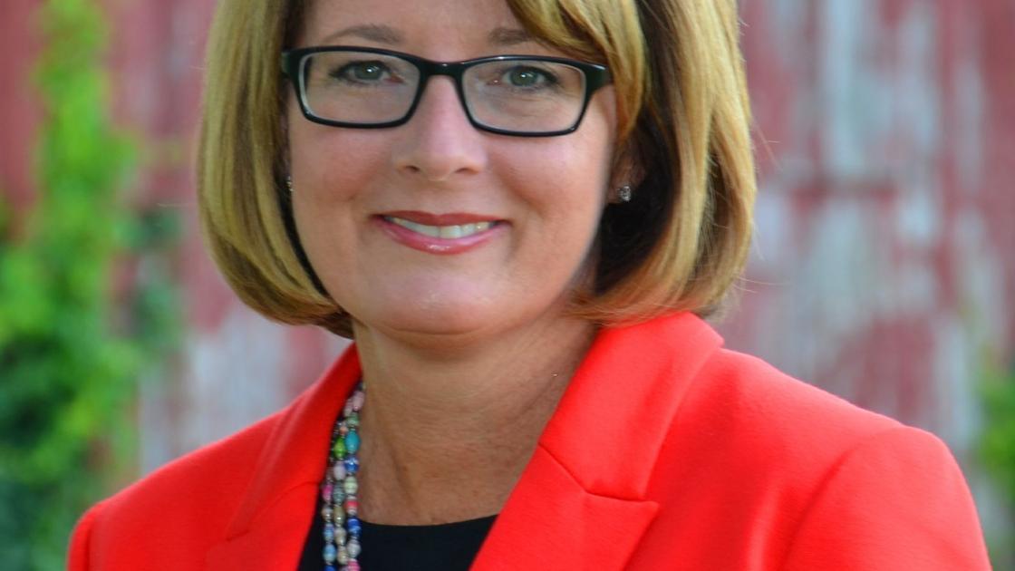 Gop designates canandaigua supervisor pam helming to for Auburnpub