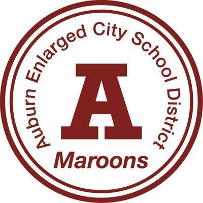 Auburn Enlarged City School District logo