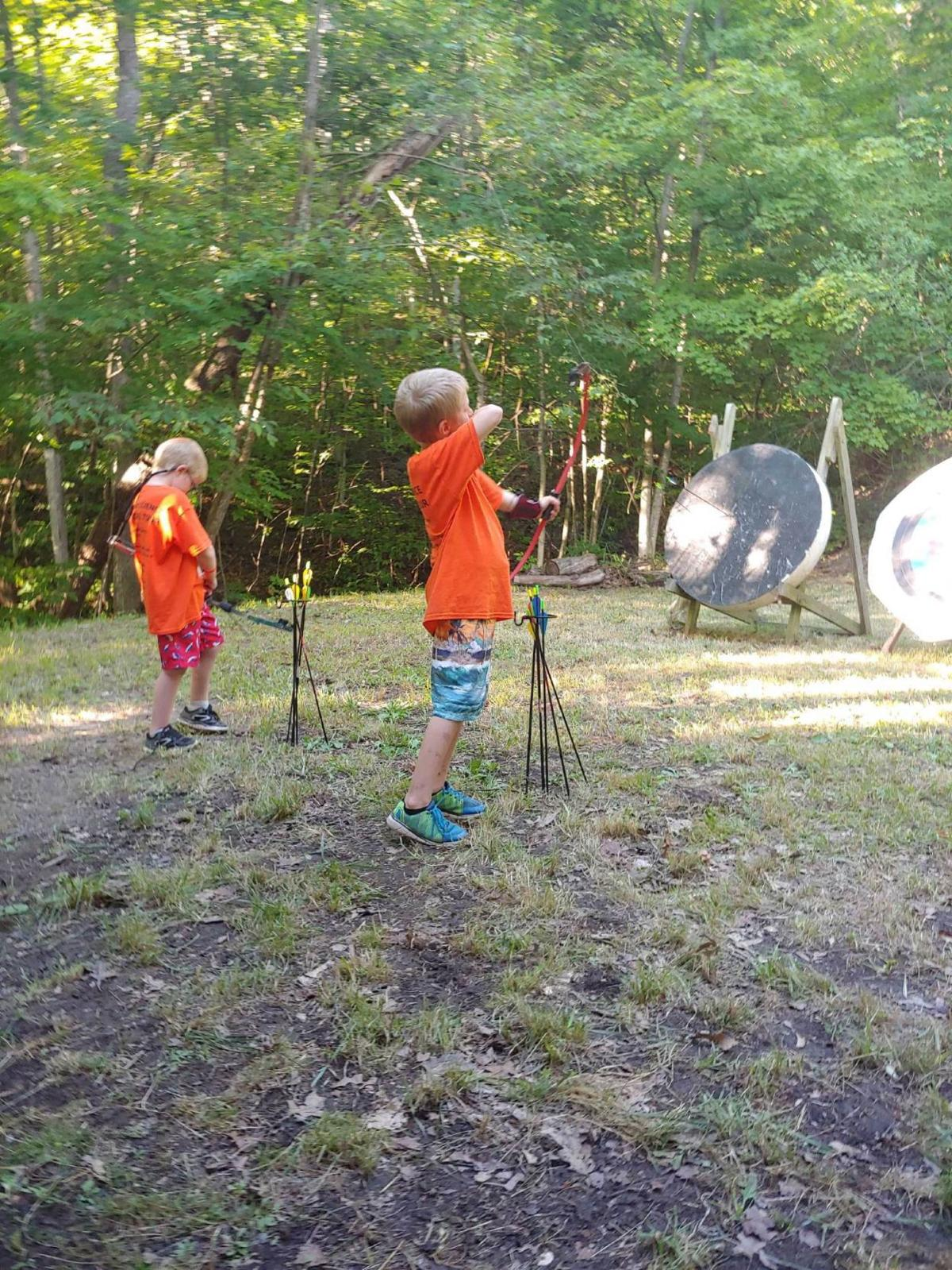 Guest column: Cayuga County Cub Scouts excel at summer camp