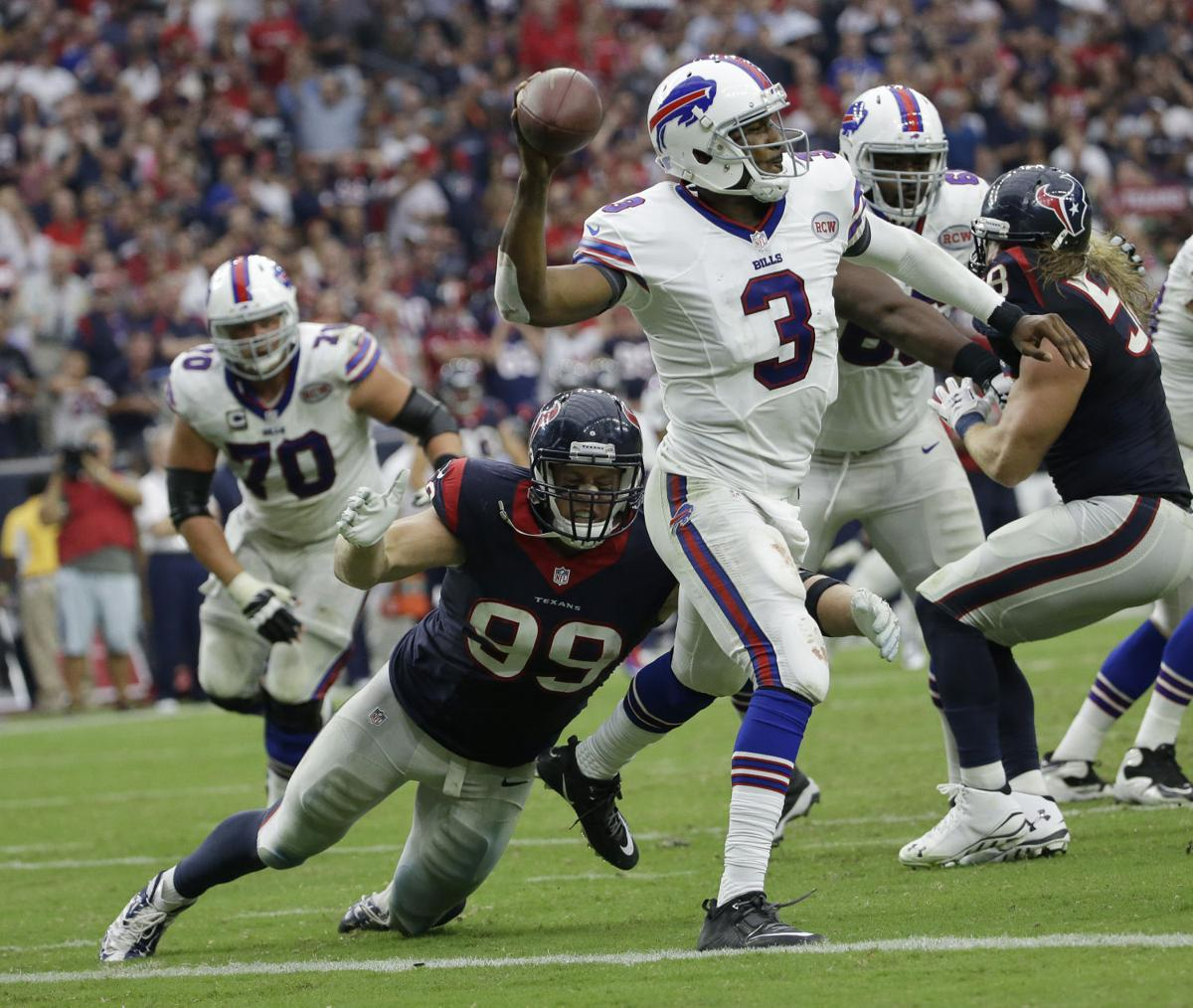 c85a74b6ac7 Four reasons why Buffalo Bills benching E.J. Manuel for Kyle Orton is a bad  move