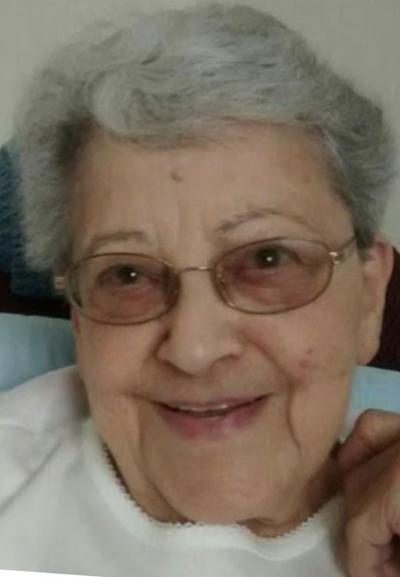Josephine Romano Salotto