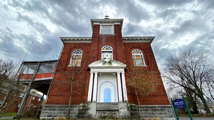 Auburn church, soup kitchen will shut down on December 1st