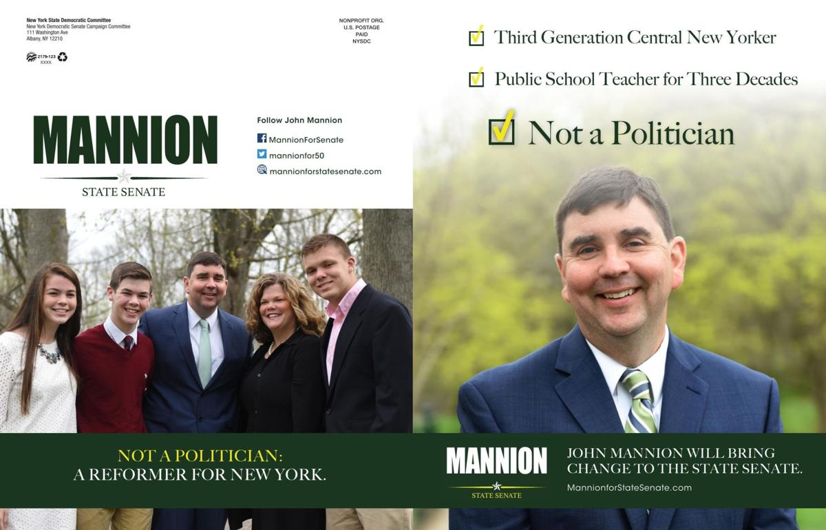Mannion Mailer