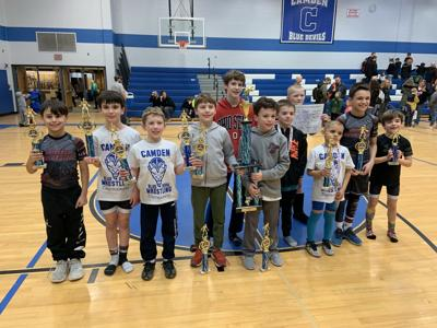 Youth Roundup: Ruthless Aggression wrestling wins Camden