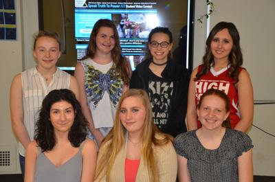 Skaneateles High School students produce grand prize-winning Speak Truth video