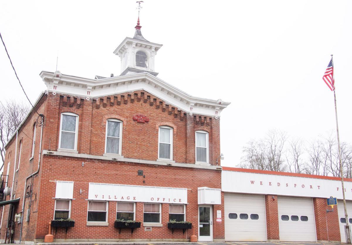 Weedsport Village Offices