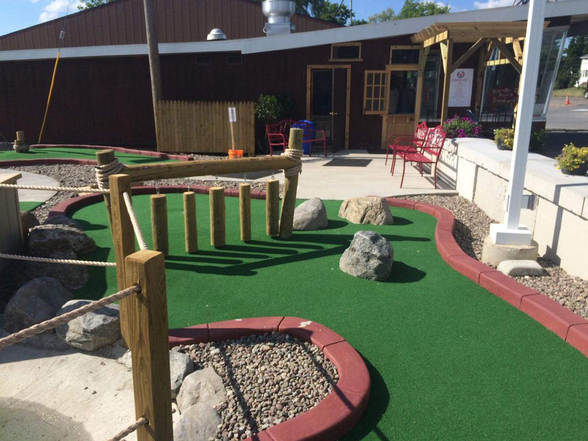 review tom thumb drive in u0027s miniature golf course among the best