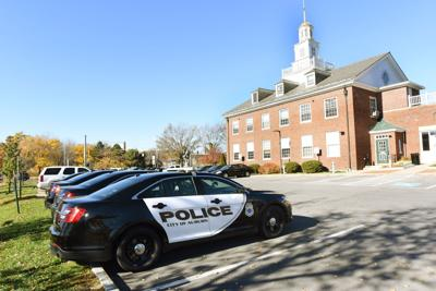 Auburn Police Department
