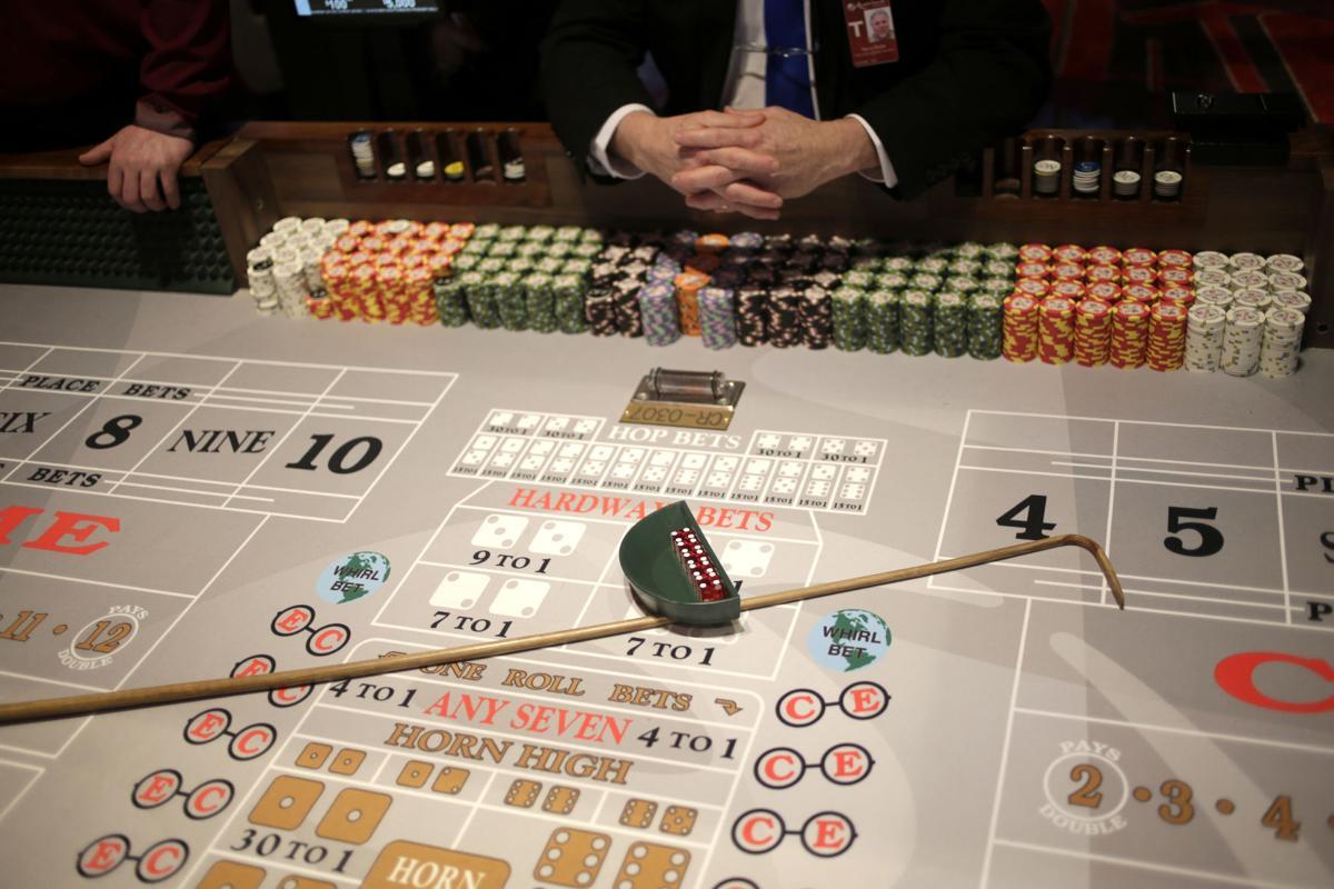 1 gambling us
