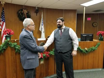 Cayuga County begins search for new County Administrator