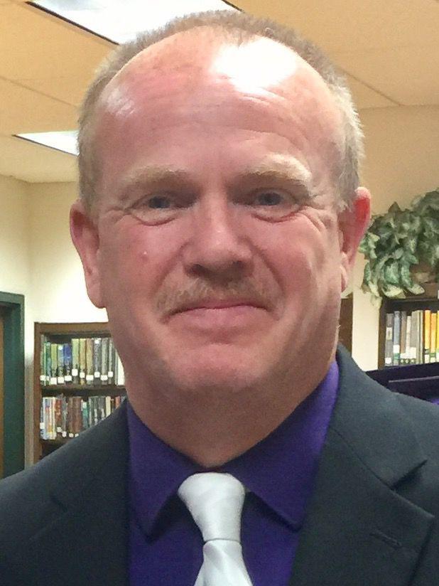 Jerry Fremouw
