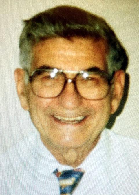 Frank A. DeRosa