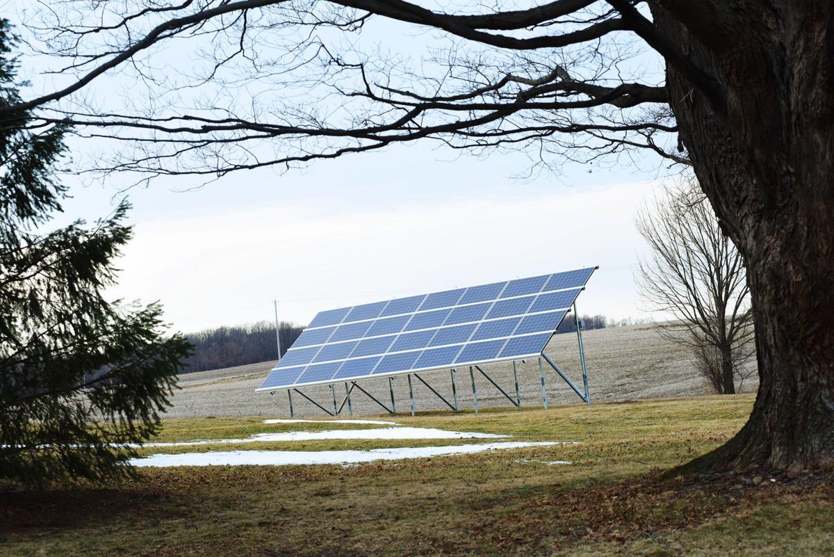 City of auburn pursuing state clean energy community for Auburnpub