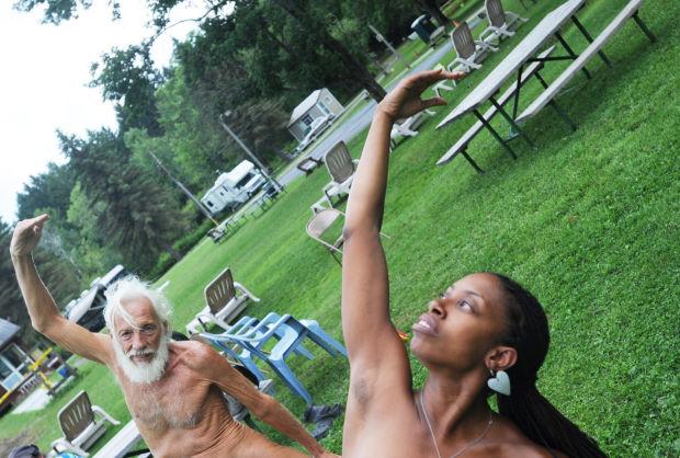 Summer hill nudist #14