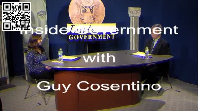 INSIDE GOVERNMENT: Cayuga County Legislature Chair Aileen McNabb-Coleman gives update (video)
