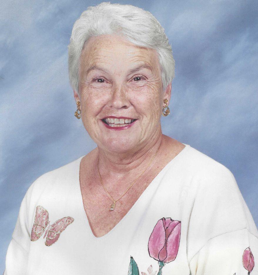 Mary J. Fritz