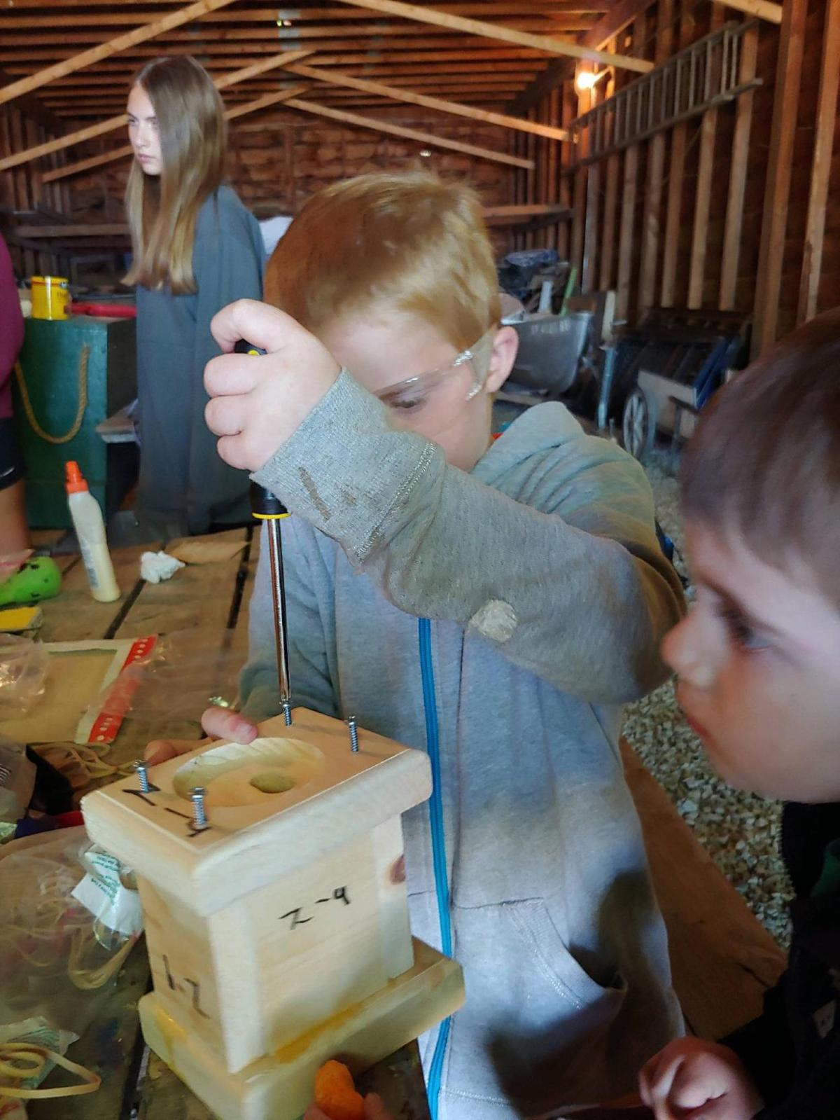 Guest Column Cayuga County Cub Scouts Excel At Summer Camp