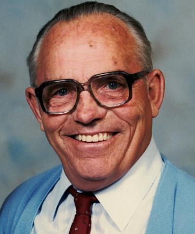 Albert L. Weatherstone