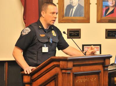 Auburn City Council grants short-staffed police department