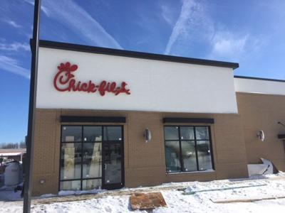 Meet The Buffalo Area Native Behind The First Chick Fil A In Upstate
