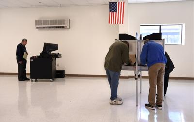 NY reform groups: Counties need state funding for early voting
