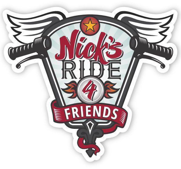 Nick's Ride