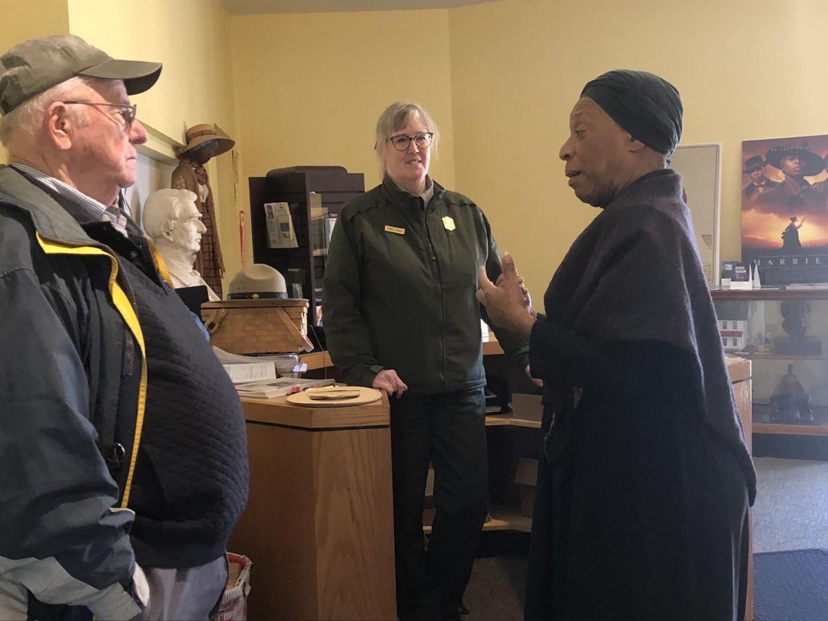 Harriet Tubman Weekend 3