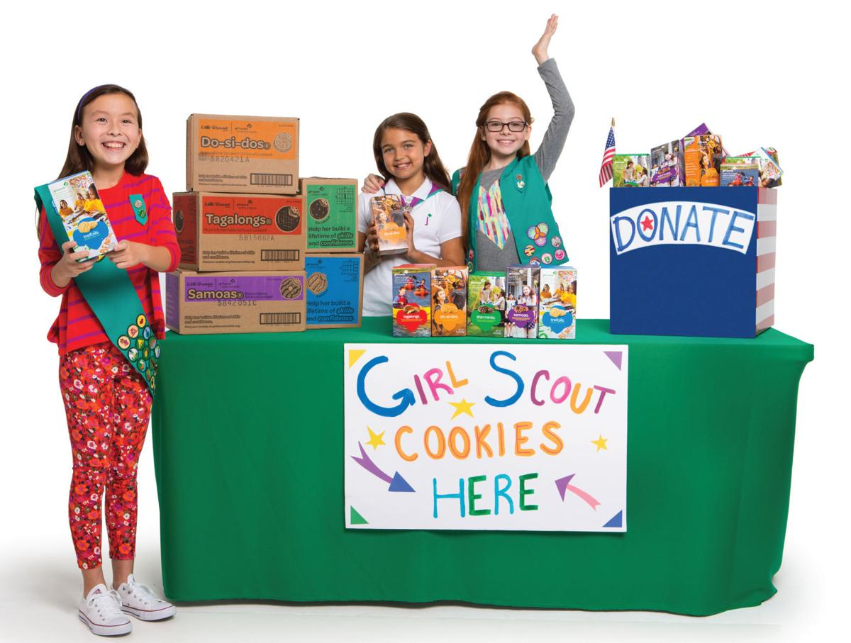 Girl Scouts Nypenn