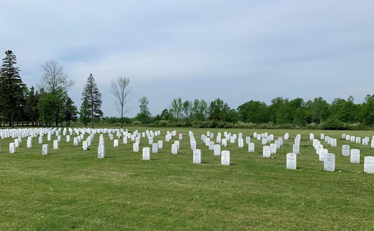 Sampson Veterans Memorial Cemetery 19