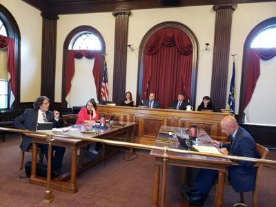 Auburn City Council August 22