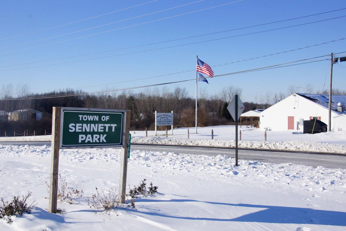 Department of Corrections revives Sennett shooting range plan
