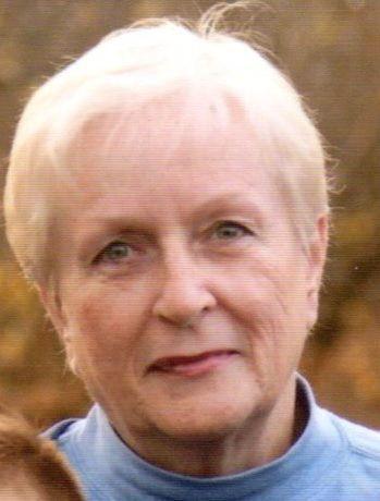 Karen Vail Burcroff
