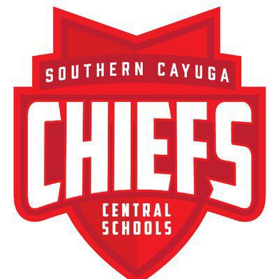 Southern Cayuga Central School District logo
