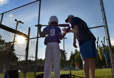 Fading pastime: Auburn's youth baseball programs face increasing challenges