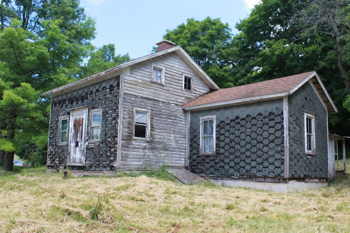 Restoration still planned for Brigham Young house in Port Byron