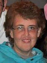 Valerie Sue Spencer