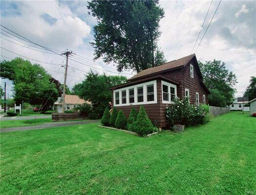 1 Bedroom Home in Baldwinsville - $99,900