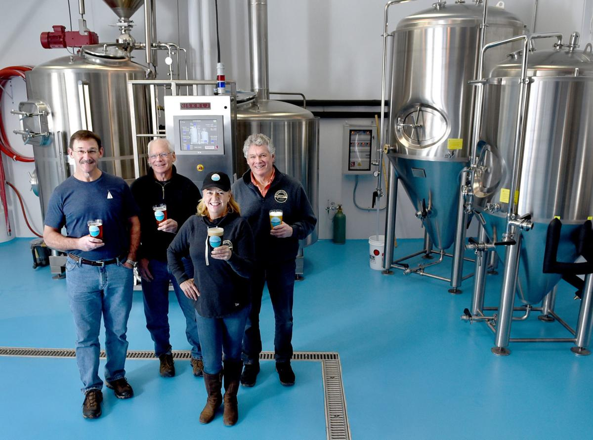 Skaneateles Brewery 1