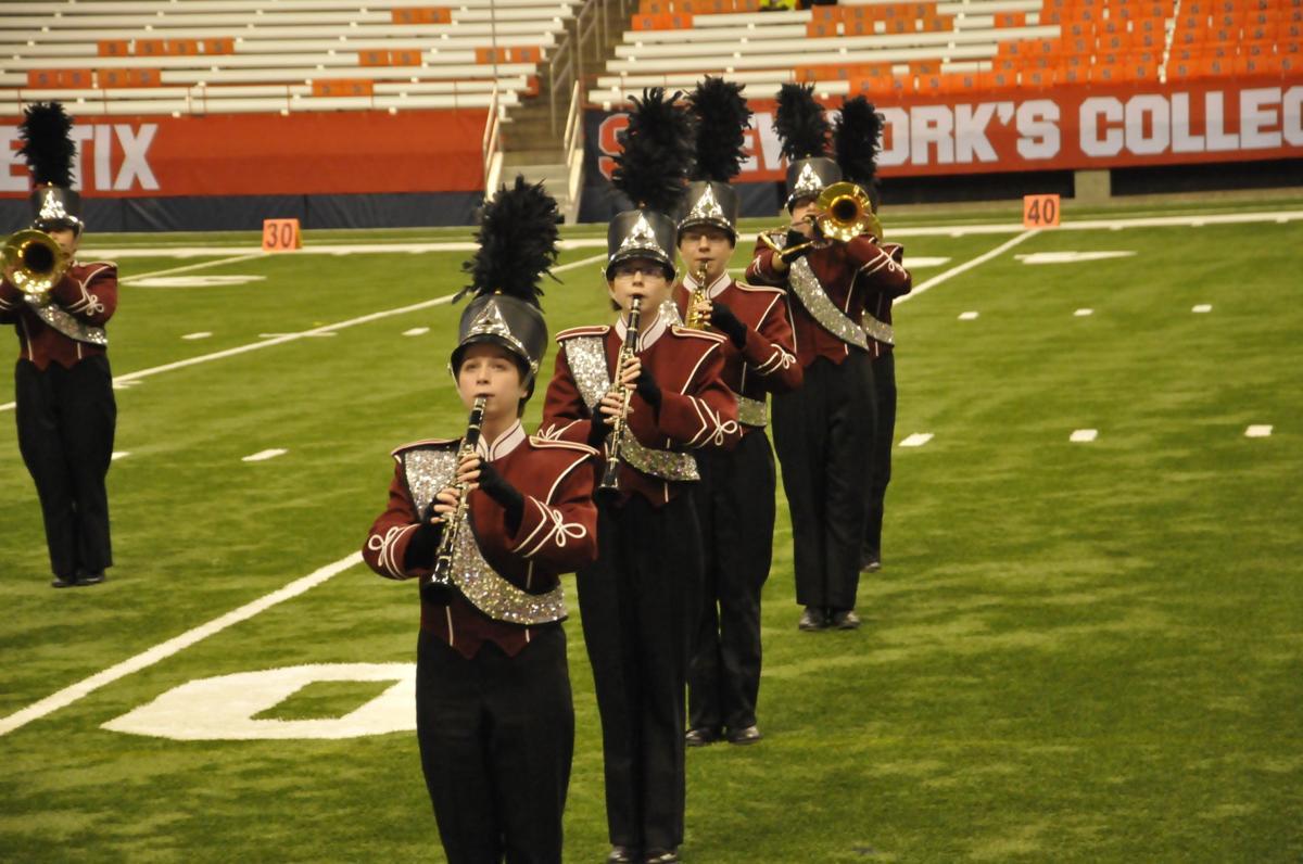 NYS  Field Band Championship 2