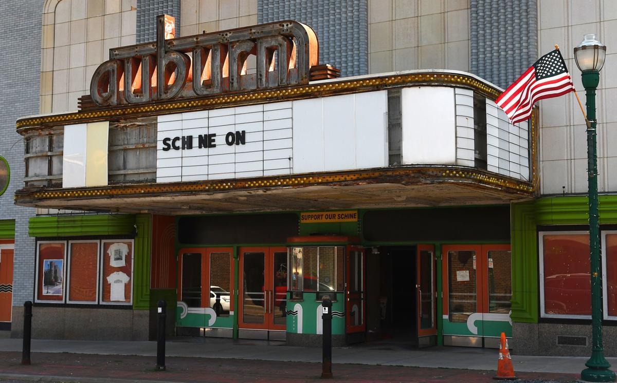 Auburn Schine Theater 31