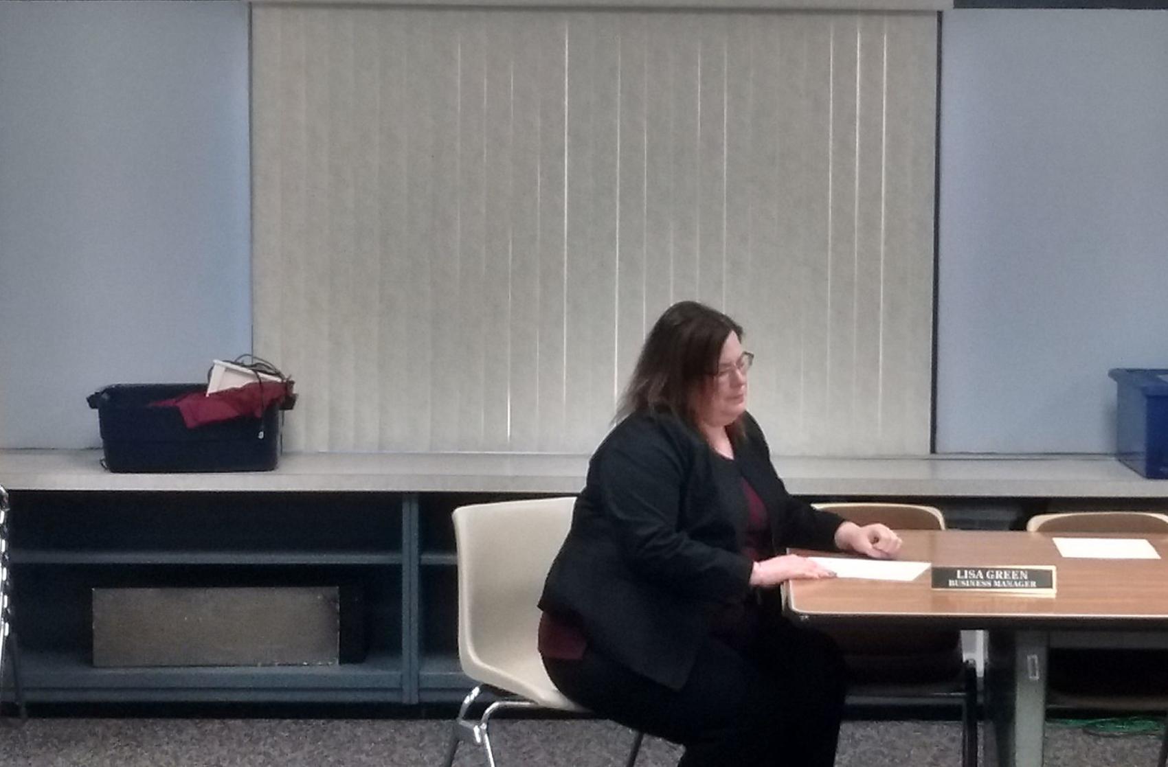 Auburn schools administrator on leave to resign