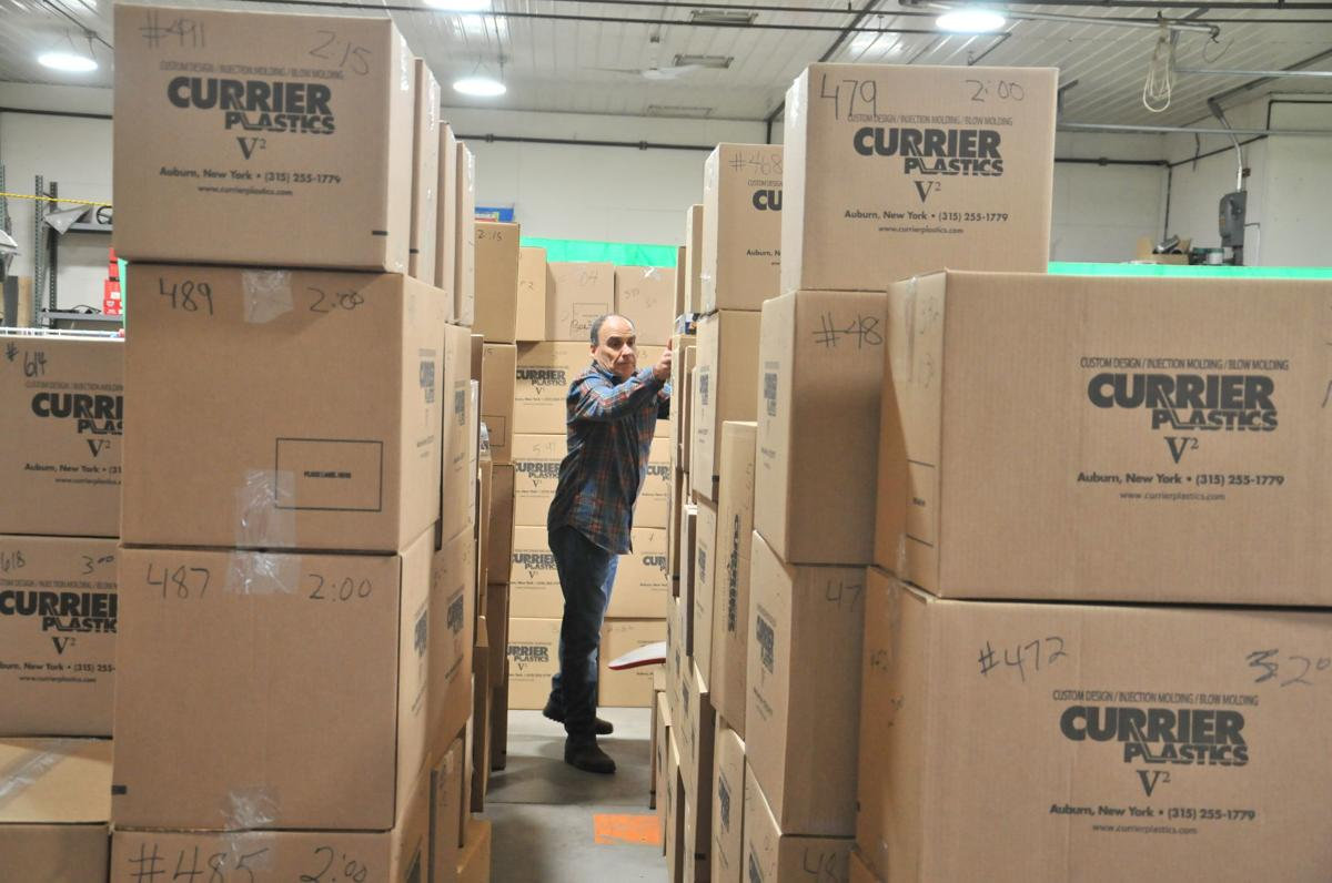 Cayuga County\'s Christmas Elf helps hundreds of families in need ...