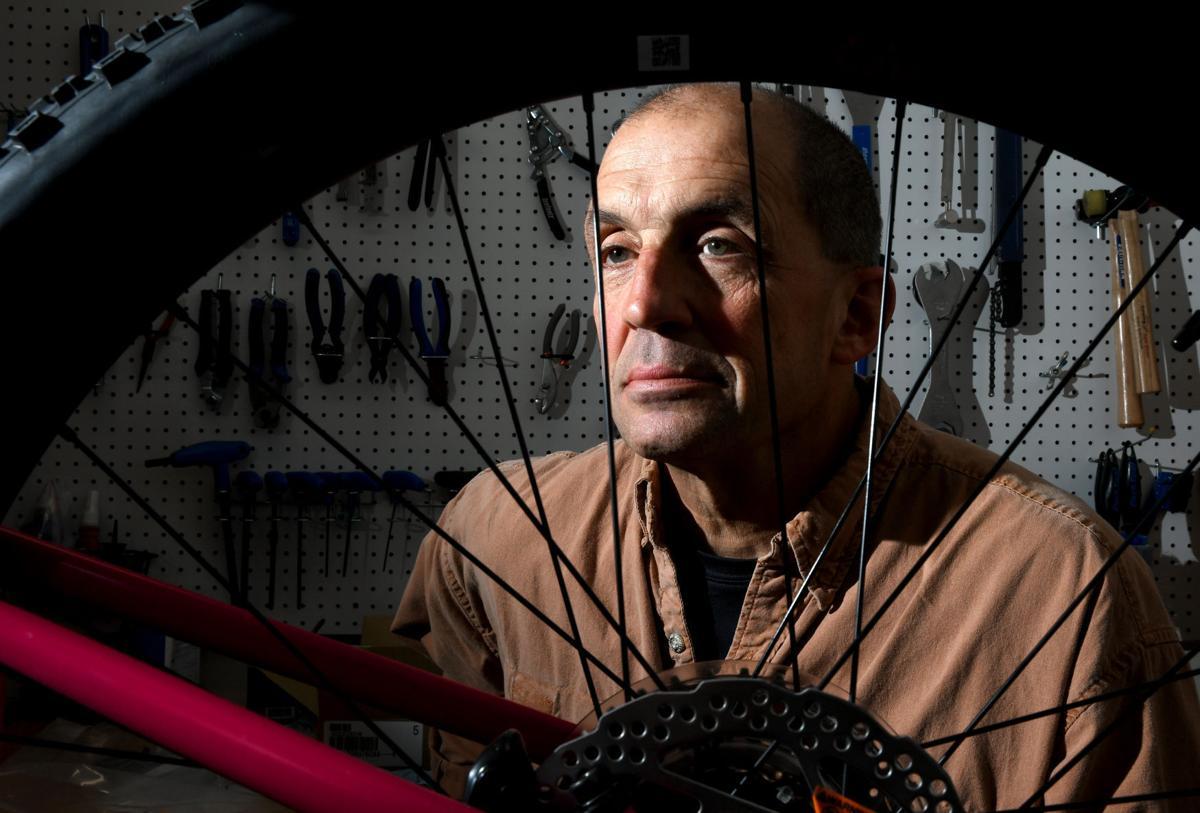Ride The Lightning Bicycle Retail Repair Opening In