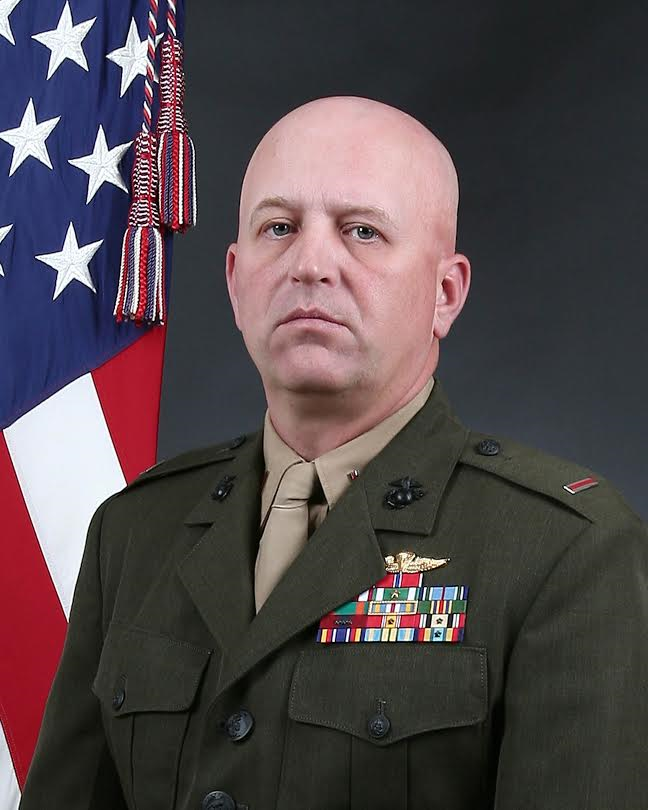 Military Notes: Scipio Center chief warrant officer five ...