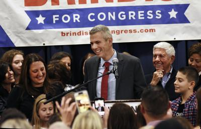 Brindisi campaign claims 'decisive victory' as Democrat widens lead over Tenney
