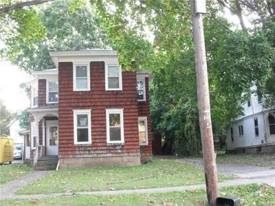 3 Bedroom Home in Auburn - $79,900